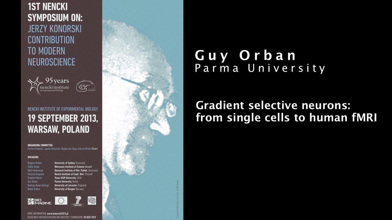 Guy Orban