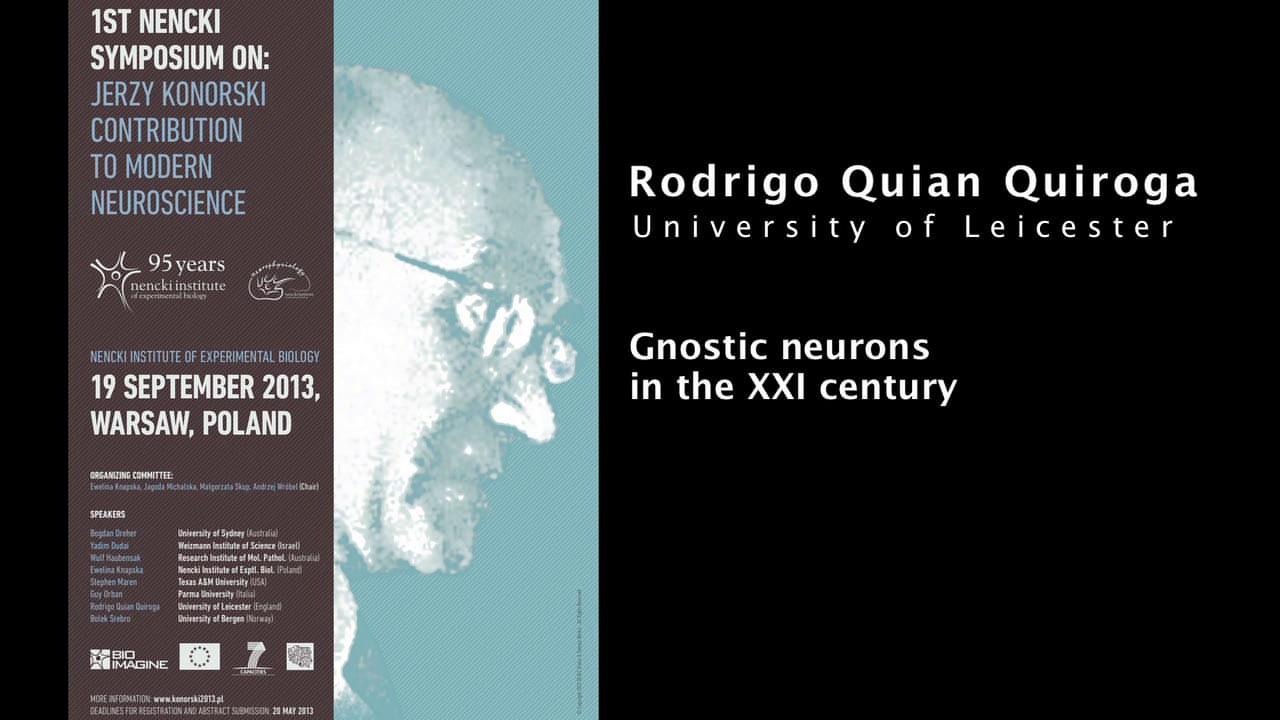 Rodrigo Quian Quiroga