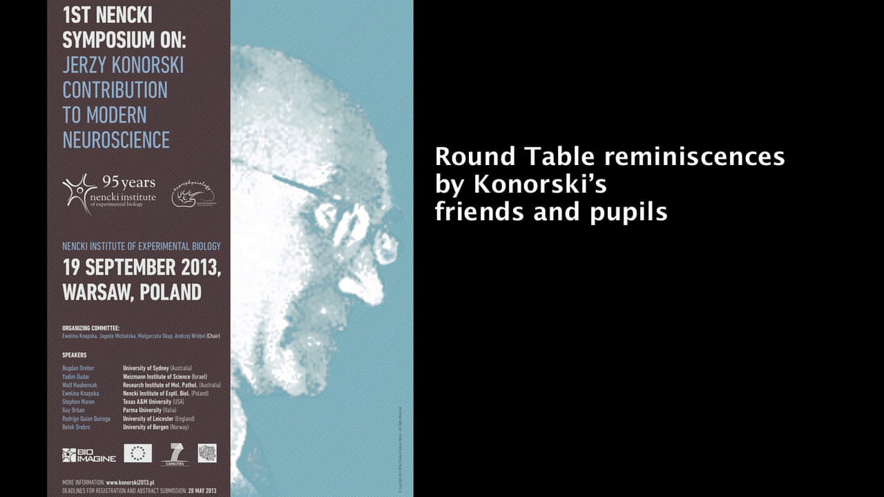 Round Table Reminiscences